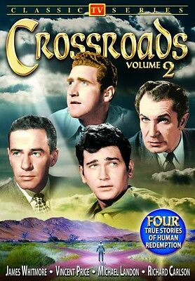 Crossroads, Vol. 2 (DVD Used Very Good)