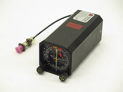 Serviceable Collins Hsi Course Indicator P/n 522-2638-009 - Duncan Aviation