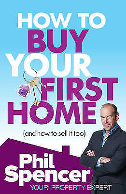 How To Buy Your First Home (And How To Sell It Too) New, Free Shipping+Tracking