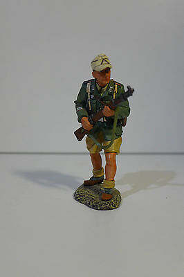 Kings &country's -Africa Korps