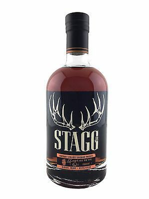 Stagg Jr Fall 2014 Release 750ml 132.1 Proof Bourbon Whiskey