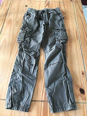 Boys Trousers Age 10-11