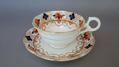 Oxford China Imari Style Cup and Saucer