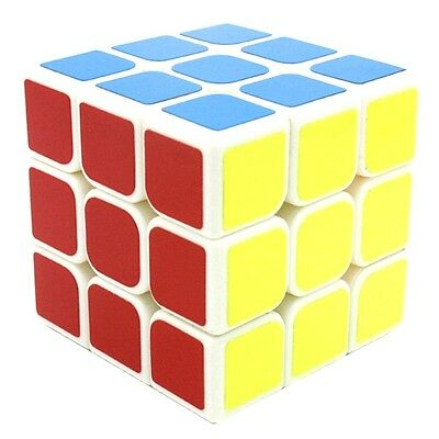 Brand New Cube Puzzle Mind Game Toy Classic Cube Gift