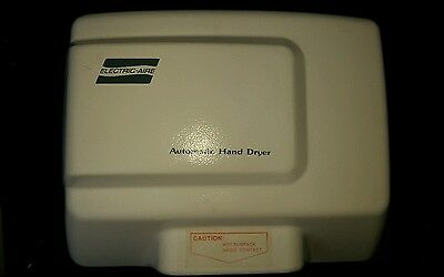 Hand Dryer by Electric Aire 6 available WILL SHIP