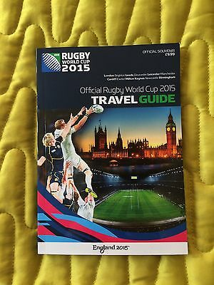 Rugby World Cup 2015 Travel Guide