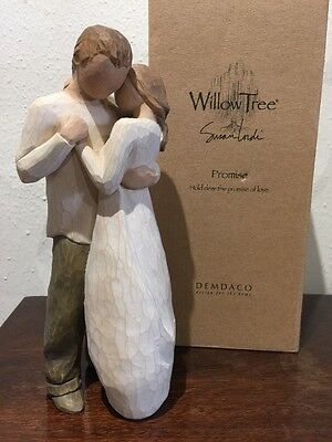 willow tree Promise. Boxed