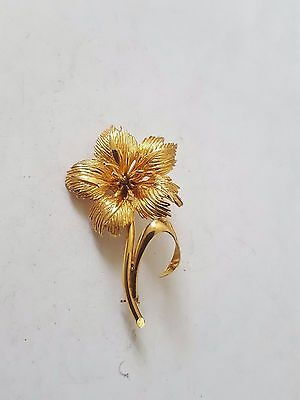 broche ancienne pl or