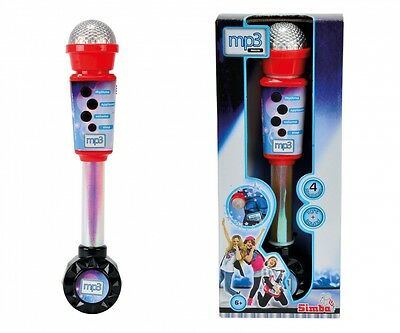 My Music World I-Single microfoon Microphone Mic micro