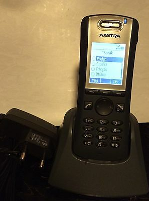 Aastra Dect DT390 Wireless Phone w/ Batterie and Charger, DH3