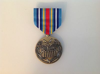Genuine Issue US War on Terrorism Expeditionary Medal and Ribbon #9