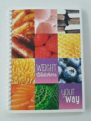 Weight Watchers Your Way Handbook and Pocket Guide ProPoints Plan