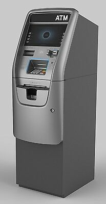 Hyosung Halo2 ATM Machine Free Processing&Shipping $2,079.99 No Processing fees!