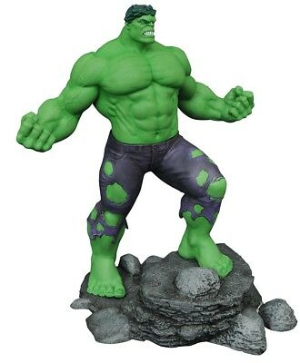 Diamond Select Marvel Gallery - The Incredible Hulk PVC Figur