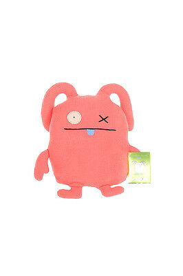 "UGLYDOLL - Uglyverse Edition Red OX 12"" Limited 2009 Horvath Kim Ugly Doll 90231"