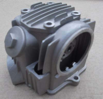 CYLINDER HEAD 110cc 52.4mm Barrel Pit Bike