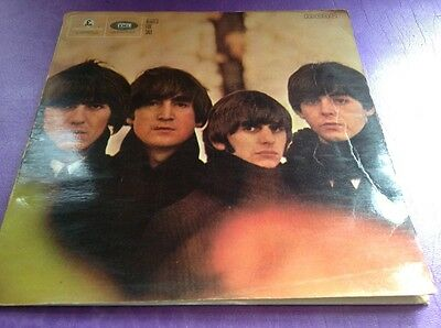 "THE BEATLES ""BEATLES FOR SALE"" ORIGINAL 1964 1st PRESS! GREAT EXAMPLE!"