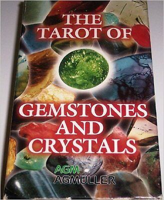 The Tarot Of Gemstones And Crystals By AGMuller