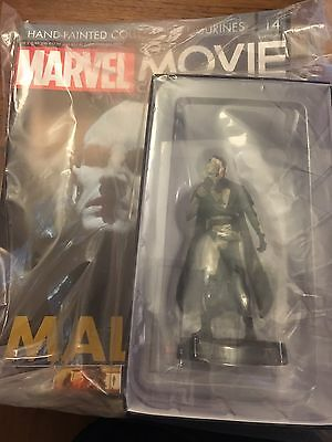 Eaglemoss Marvel Movie Collection Thor Malekith ADP/5380