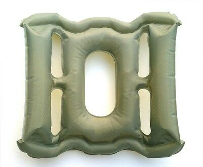 Supacush Durable Hi-Tech Wheelchair Pressure Relief Cushion: Piles, Hemorrhoids