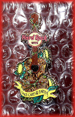 Hard Rock Cafe pin - Online Take Care of Earth 1 (2013)