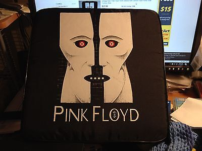 Vintage Rare Pink Floyd 1994 Division Bell Concert Tour Promo Seat Cushion