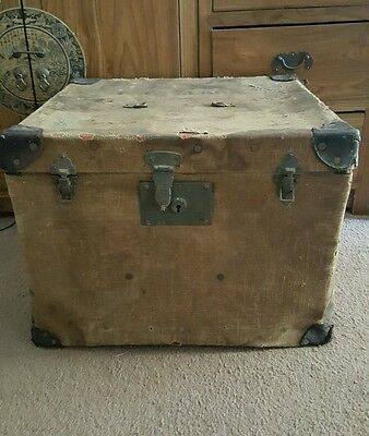 Old trunk/ chest