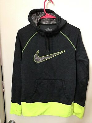 Nike Therma-Fit Hoodie (Size Small)