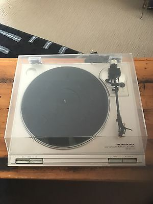 Marantz Turntable TT130