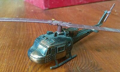 Collectable Pencil Sharpener Military Helicopter
