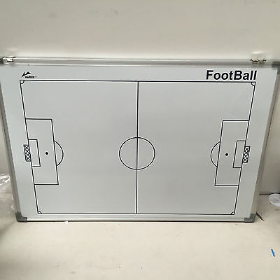 Soccer Coaches Board Large 90x60cm