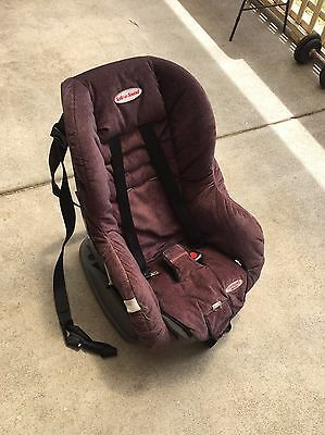 Safe N Sound Compaq Deluxe Car seat