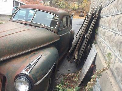 1941 Buick Other  1941 Buick Four Door Rolling Chassis Classic Antique Car