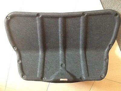 Ford BA/BF boot lid liner