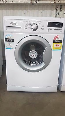 Whirlpool 7.5kg Front Load Washing Machine [WFS1274CE]