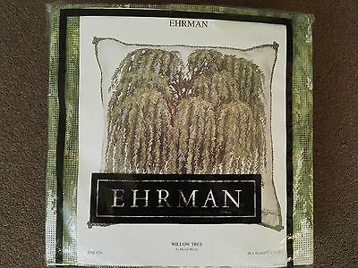 Ehrman Willow Tree Tapestry Kit (New) by. David Merry