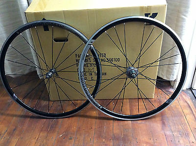 American Classic Argent tubeless road wheels wheelset shimano/sram RRP £1000