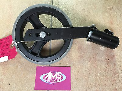 Sunrise Medical RXS Quickie Self Propelled Wheelchair Front Wheel / Caster b