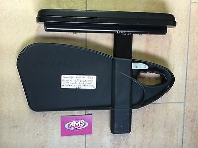 Sunrise Medical RXS Quickie Self Propelled Wheelchair Complete Right Armrest