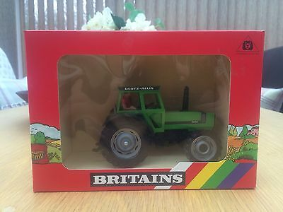 Britains Farm 1:32 Scale 5560 Deutz-Allis Dx92 Very Rare!!