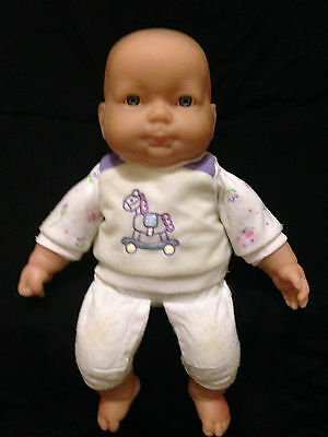 Berenguer Lots to Cuddle Small Doll (20cm) - Soft body #1
