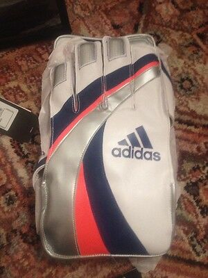 Adidas Wicket Keeping Gloves