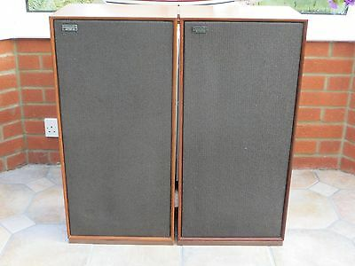 pair of celestion ditton 44 speakers