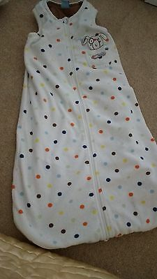 baby sleeping bag 6 to 12 months