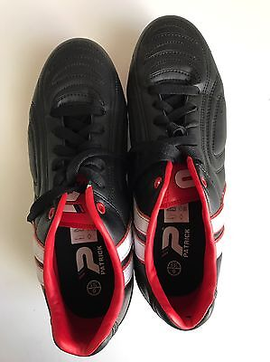 Child's Rugby Boots Size 6