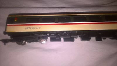 Hornby Swallow Livired Mk2Aircon R4463