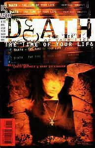 Death the time of Your Life No 1