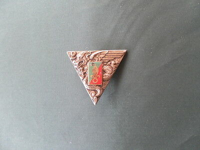 FRENCH FOREIGN LEGION PARA 2nd PARACHUTE REGIMENT (2 REP) BADGE