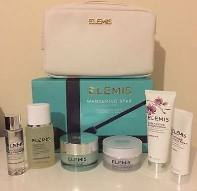 New Elemis Wandering Star for Her Gift Set
