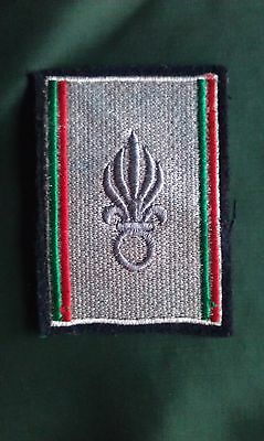 French Foreign Legion Comle Patch